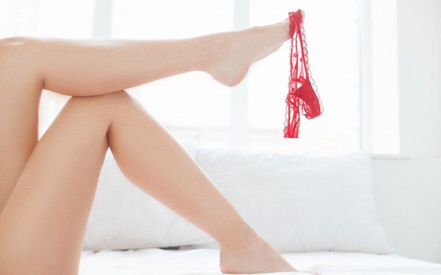 """No Panty Day: эти звезды - лучшая реклама для """"дня без трусов"""""""