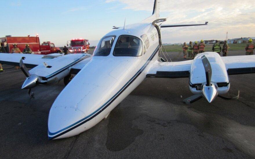 Lėktuvas Cessna