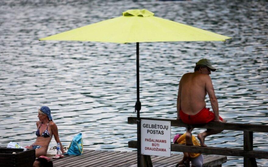 Число жертв в ходе жарких выходных шокирует