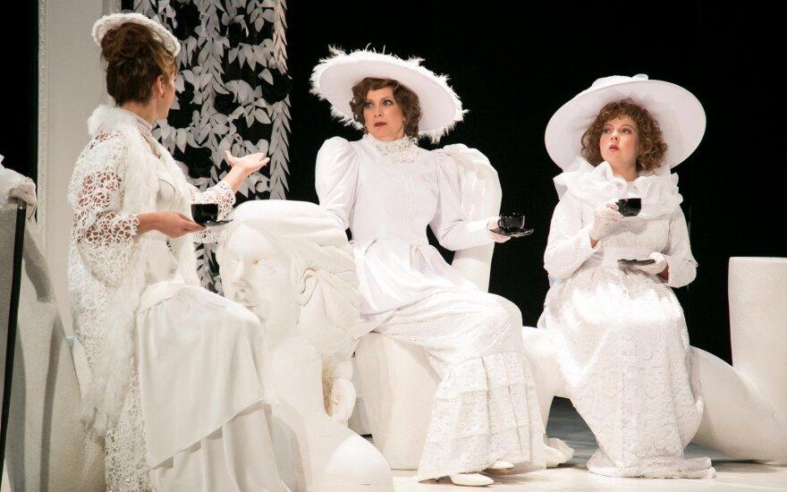 Спектакли Русского театра Литвы покажут в Минске