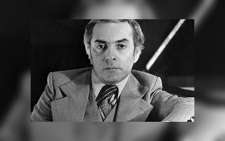 Скончался композитор и дирижер Константин Орбелян