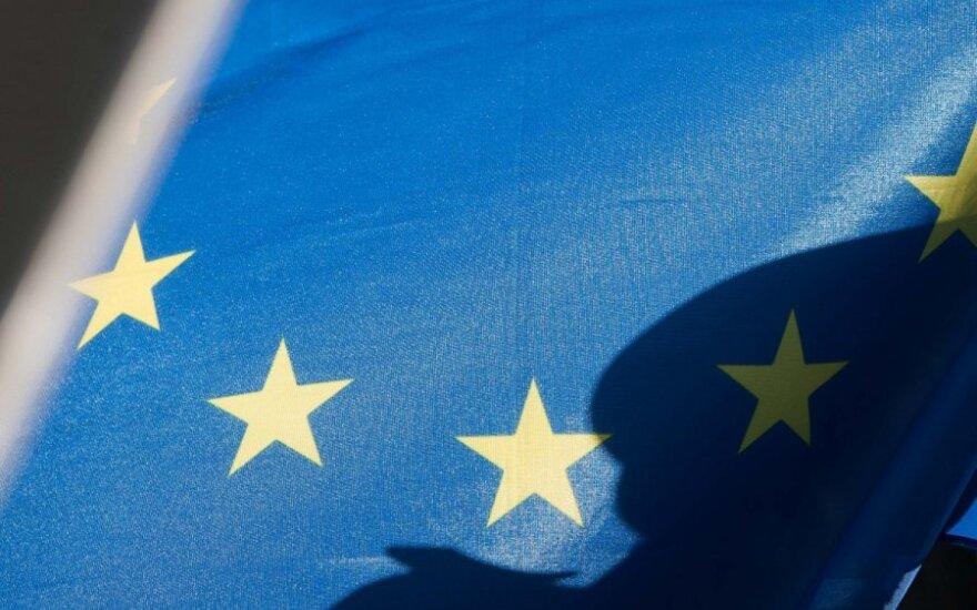 Евросоюз обнародовал новый санкционный список