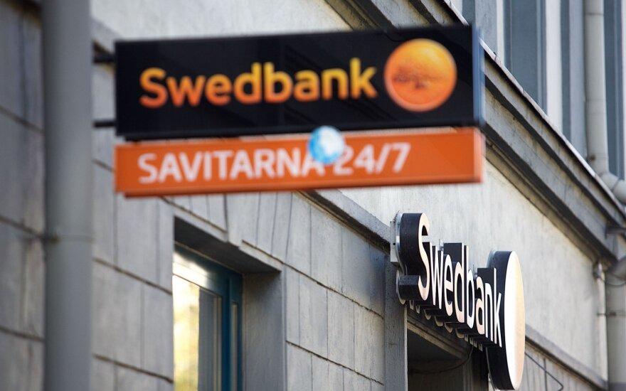 Глава ассоциации клиентов банков о решении Swedbank: это сортировка людей