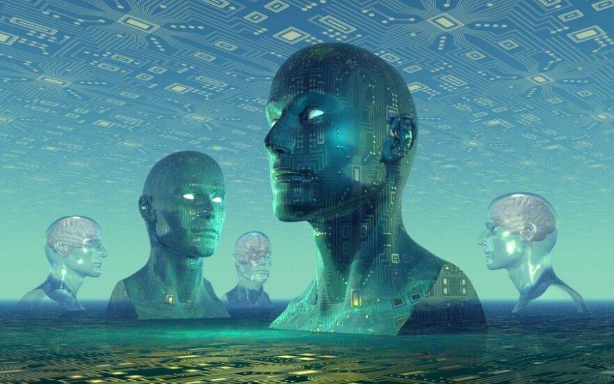 Skaitmeninė ateitis