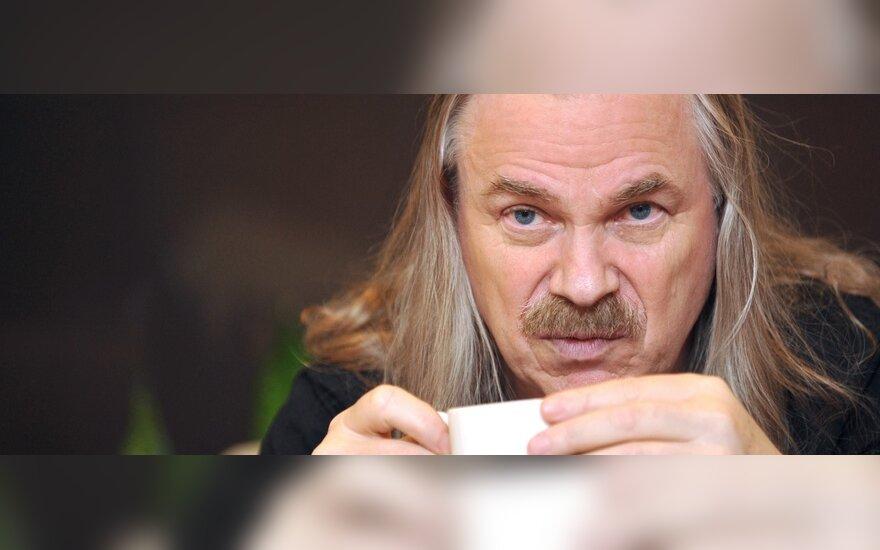 Владимир Пресняков-старший перенес инфаркт