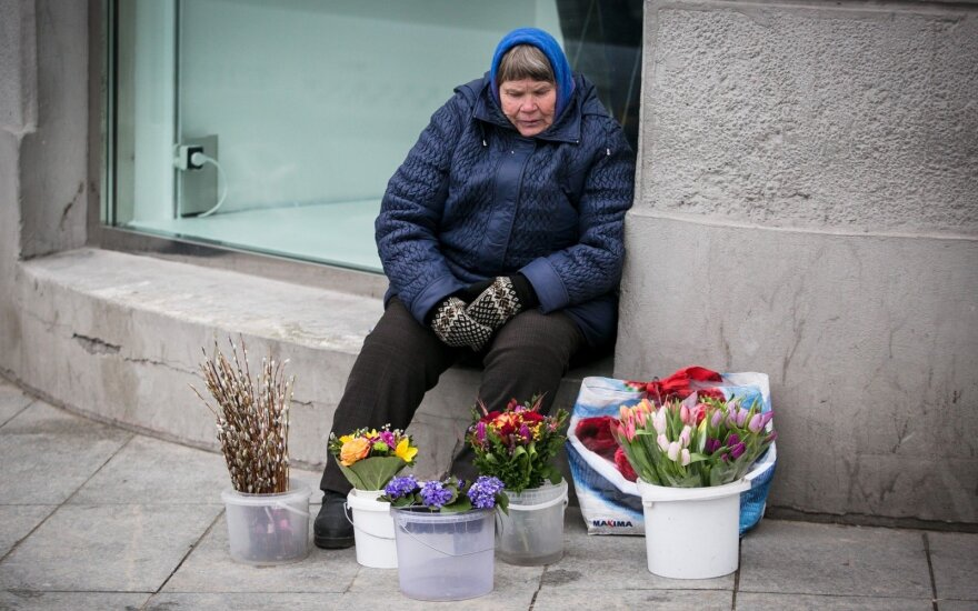 Весна не спешит: будет холоднее, чем обычно в такое время