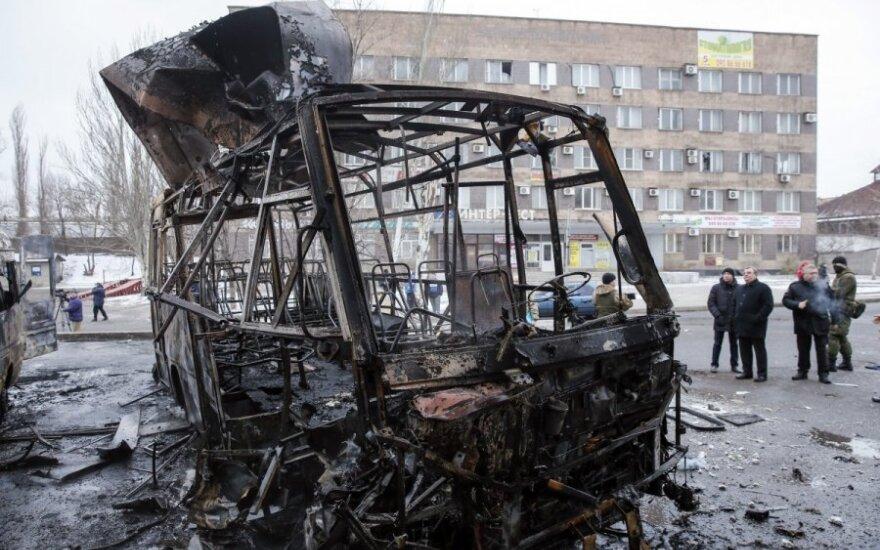 Финский журналист поделился невеселыми впечатлениями от поездки по Украине