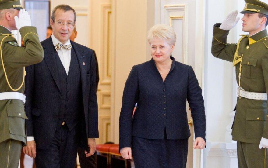 Rada Bałtycka w Czerwonym Dworze