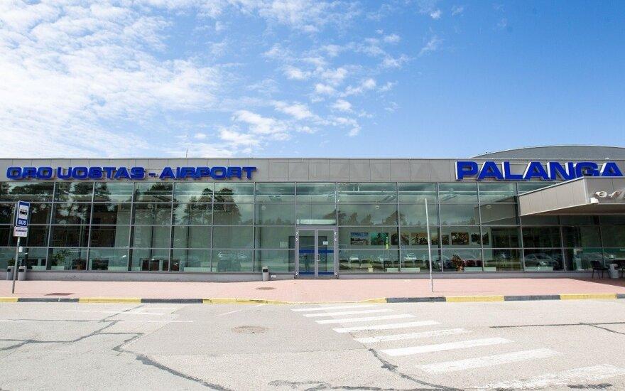Рейс Вильнюс-Паланга: пока доберетесь до взморья, успеете посмотреть на мир
