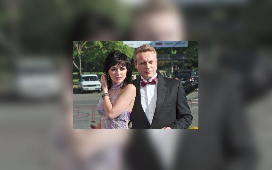 Сергей Жигунов возвращается к литовскому зрителю