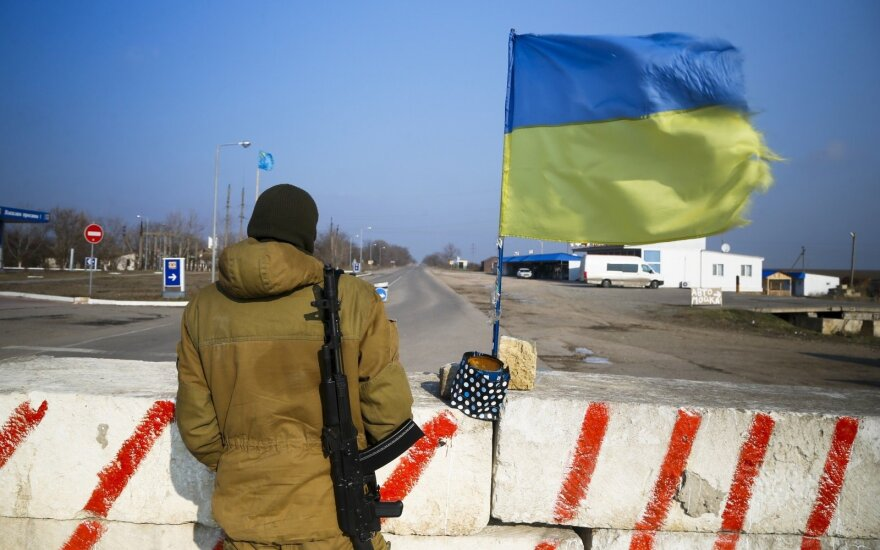"""Украина заявила о блокировке российского танкера """"Механик Погодин"""" на три года"""