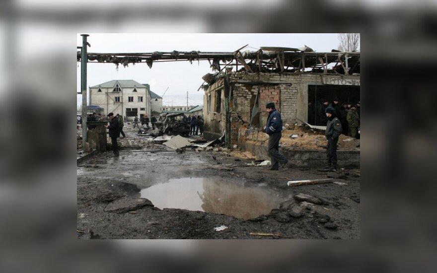 В Дагестане убиты лидеры незаконных бандформирований