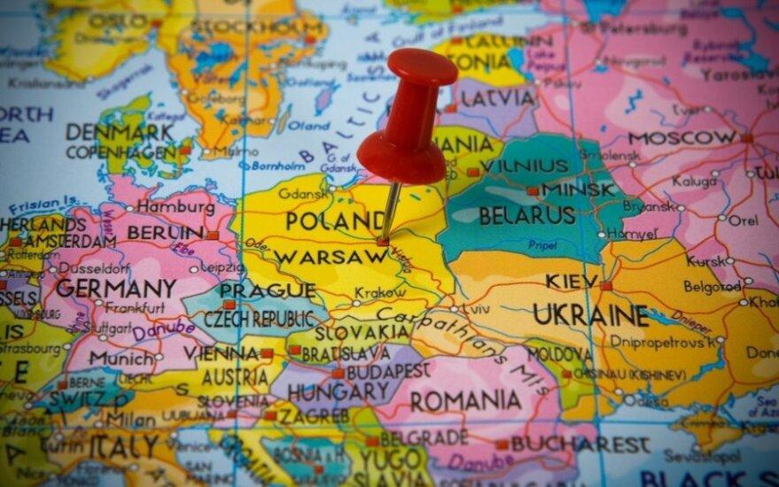 Polska mogłaby reprezentować Ukrainę i Turcję w rozmowach z UE