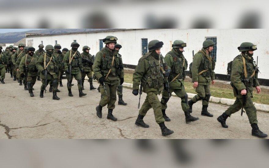Россия уже платит за кризис в Крыму - рубль обвалился