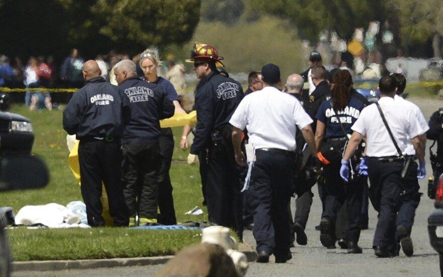 USA: Strzelanina na uniwersytecie