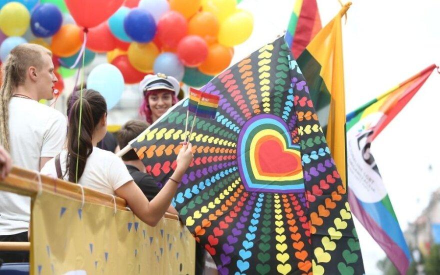 В Австралии легализованы однополые браки