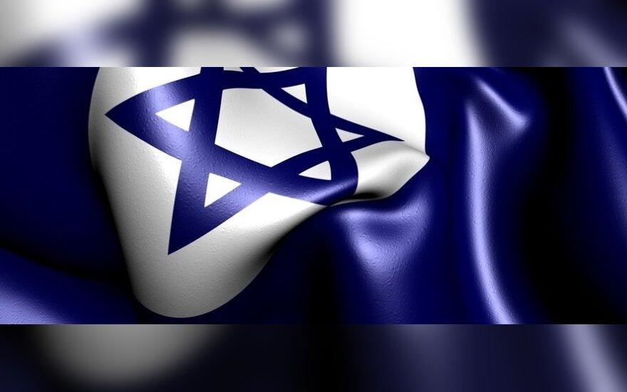 Израиль принял закон об НКО с иностранным финансированием