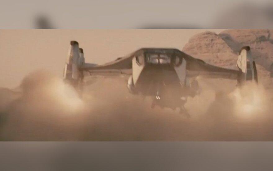 NASA ukrywa życie na Marsie?
