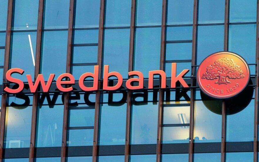 Самый прибыльный банк Латвии - Swedbank