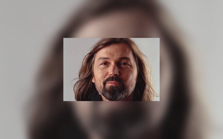 Никас Сафронов: Малевич - шарлатан, Марк Шагал - мошенник