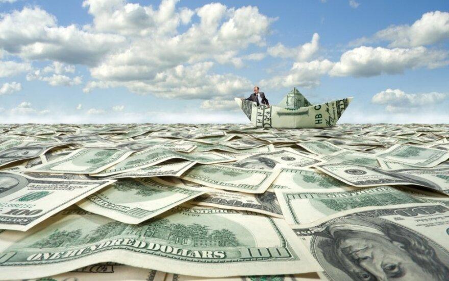 За пять лет доллар в Беларуси подорожал в 4,3 раза