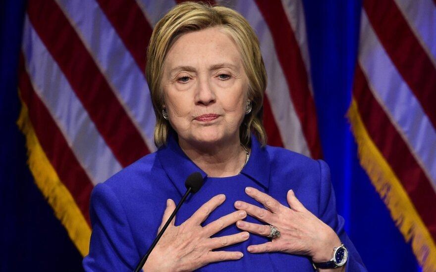 Республиканцы обнаружили доказательства сокрытия ФБР преступлений Клинтон