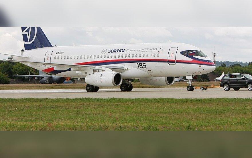 Мексика купит российские самолеты на $650 млн.
