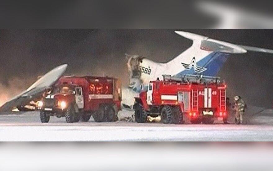 После Сургута Ту-154 спишут из авиапарка Медведева