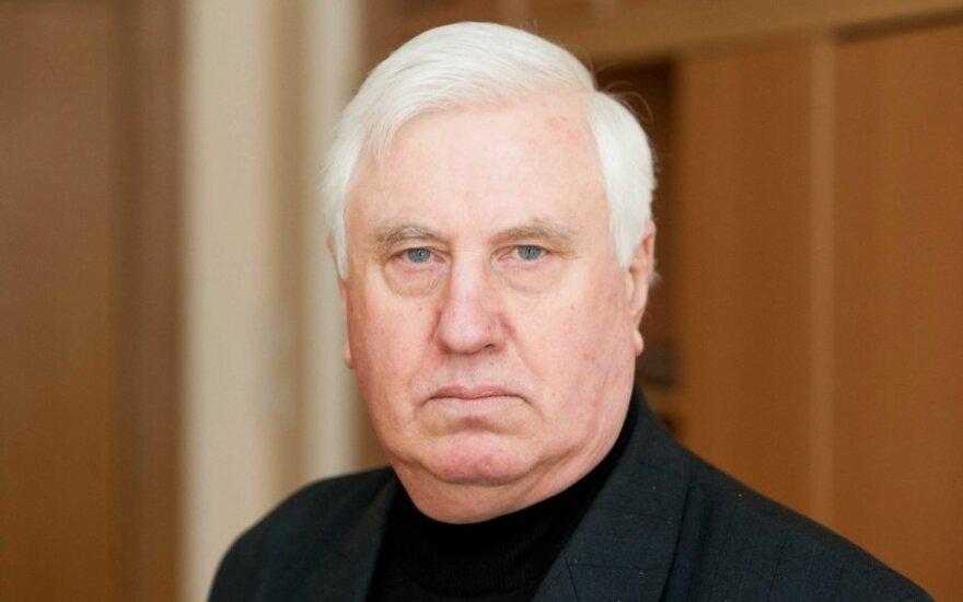 Vytautas Lukoševičius
