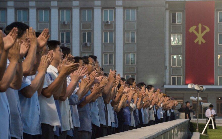 Пхеньян с атомной бомбой: может ли мир спать спокойно?