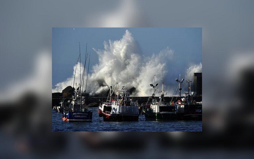 Фотоальбом: на Европу обрушились стихийные бедствия