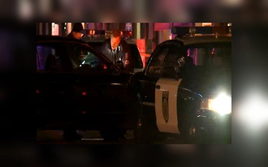 Калифорния: мужчина стрелял по толпе зрителей: 2 погибших, 3 раненых