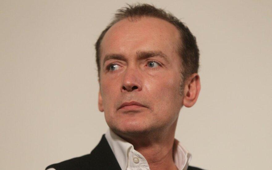 Актер Руденский проломил себе череп