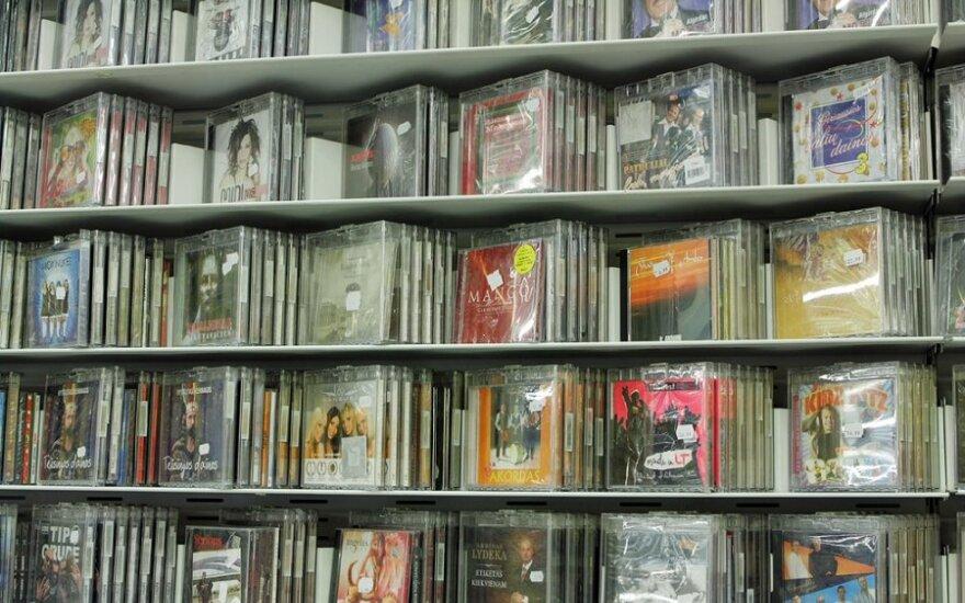 Названы самые ожидаемые альбомы 2012 года