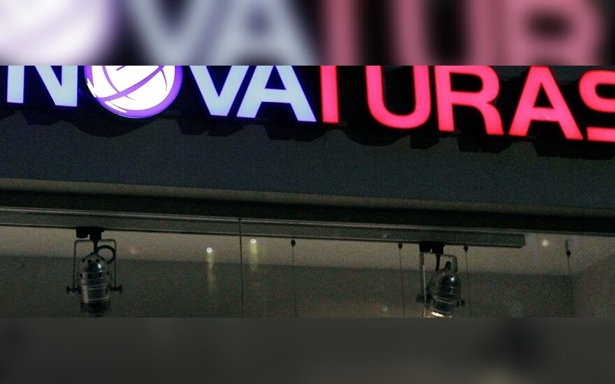 Прибыль туроператора Novaturas выросла в 7 раз