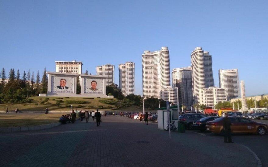 Россия налаживает торговлю с КНДР, несмотря на санкции