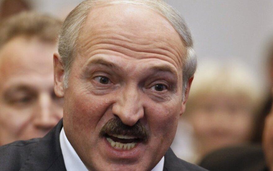Лукашенко устроил чиновникам черную пятницу