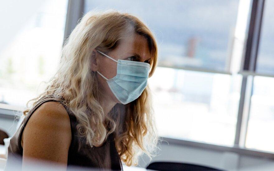 Из 17 новых случаев коронавируса - 4 привозные