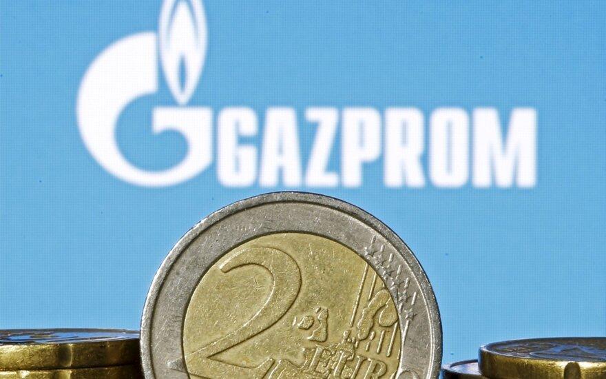 """Участники рынка: Литва проживет и без аукционов """"Газпрома"""""""