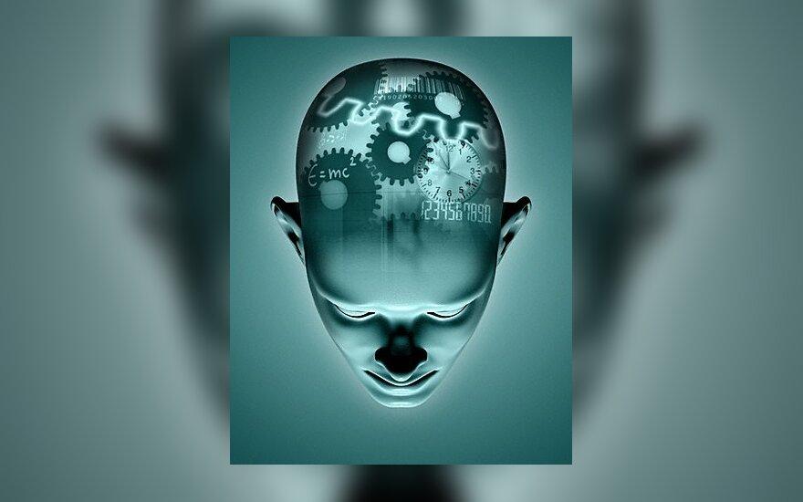 Через 10 лет будет создан искусственный мозг