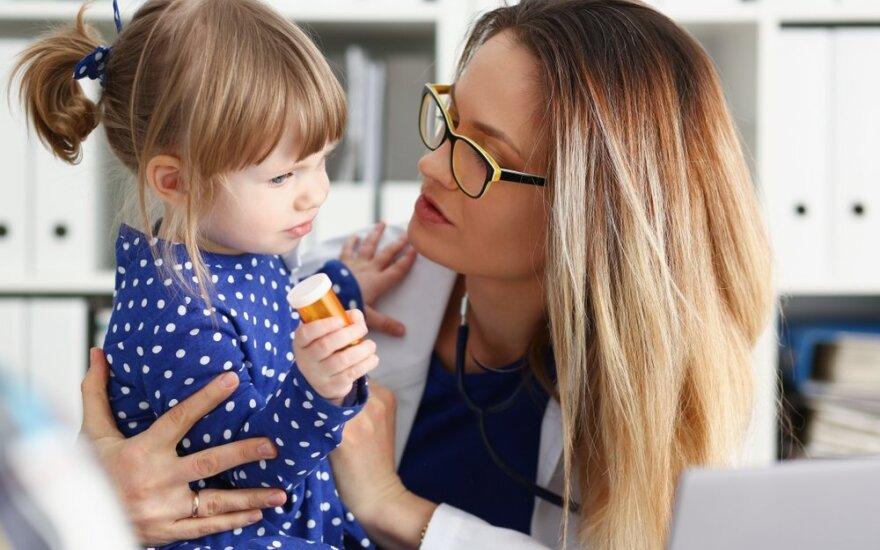 Здоровье детей резко ухудшается: какие ошибки совершают родители?