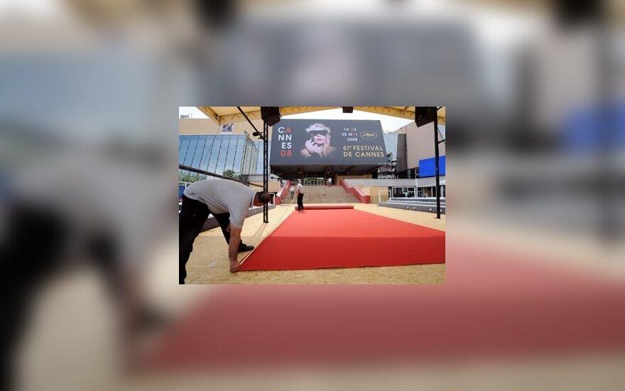 В Каннах открывается 62-й международный кинофестиваль