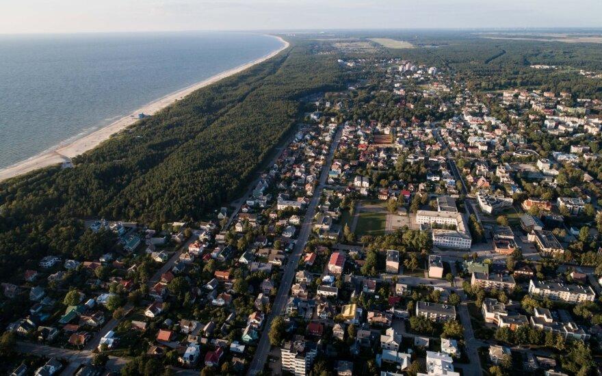 Литовский город, продажи недвижимости в котором превысили даже столичные показатели