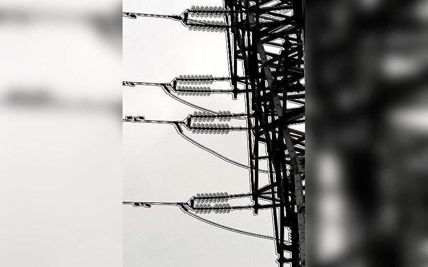 Elektra, elektros stulpas, energetika