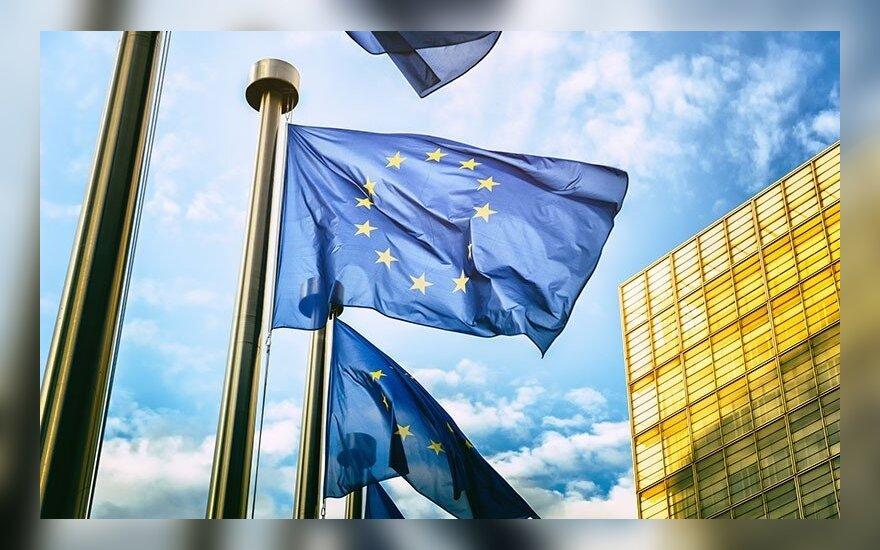 """В ЕС сдержанно реагируют на санкции США против """"Северного потока - 2"""""""