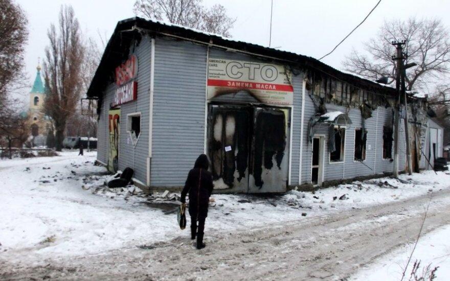 Deutsche Welle: Донбасс на грани голода