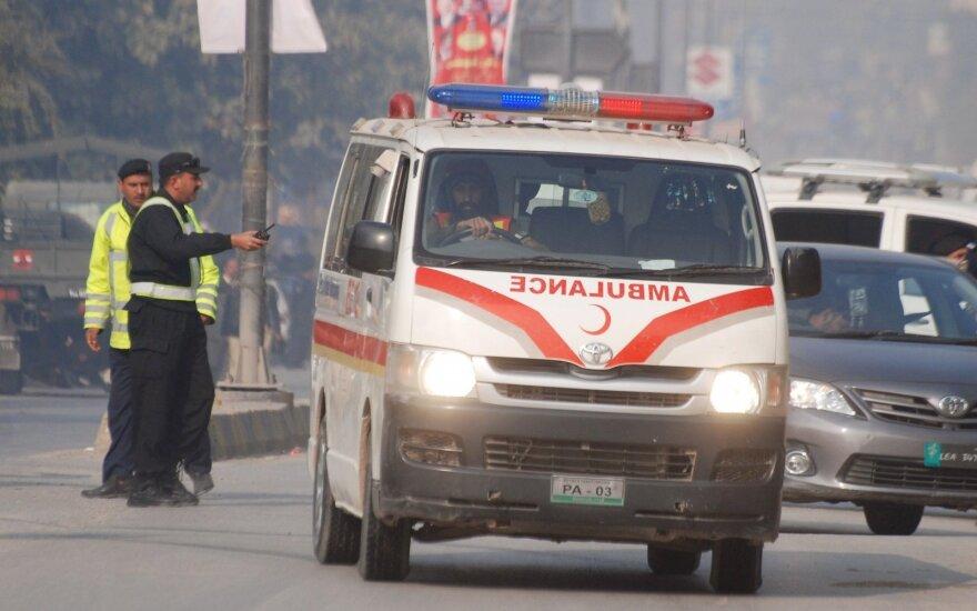Пакистан: мать убила дочь за замужество без благословения семьи
