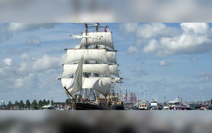 Балтийский флот Речи Посполитой (II)