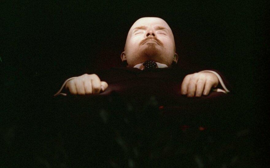 Lenino kūnas