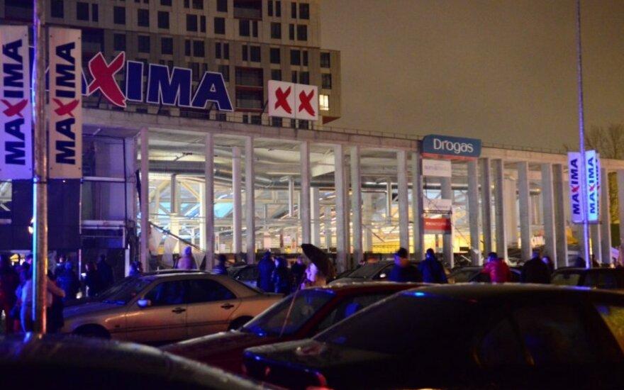 Maxima подтвердила: владелец рухнувшего ТЦ в Риге - Нумавичюс
